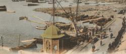 Selanik / Thessaloniki postcard 051