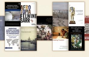 11 Books on Global Perspectives - Duke Faculty