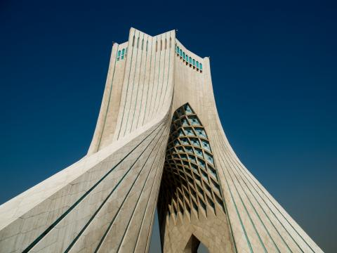 Tehran by zaccho.jpg