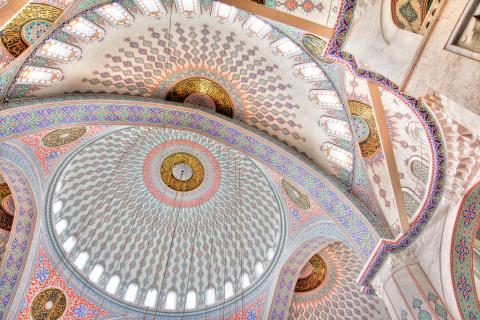 Turkish ceiling Asim Bharwani.jpg